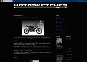 motosketches.blogspot.it