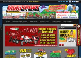 motosporthillsboro.com