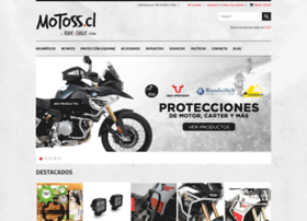 motoss.cl