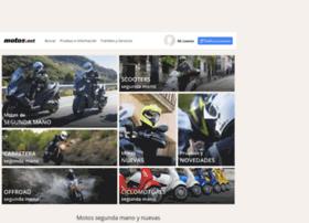 motosvaquero.motos.net