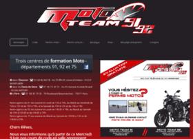 mototeam91.com