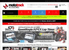Mototrack.com.au