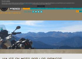mototrailpyrenees.com