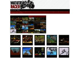 mototrialracer.com