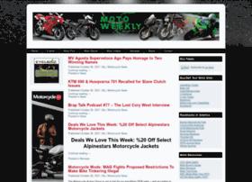 motoweekly.com