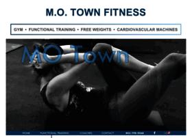 motownfit.com