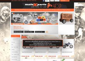 motoxparts.co.nz