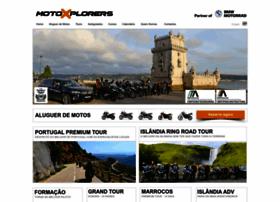motoxplorers.com