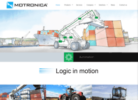 motronica.com