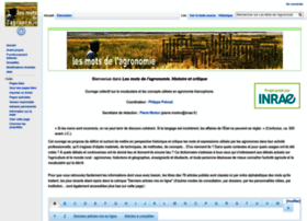 mots-agronomie.inra.fr