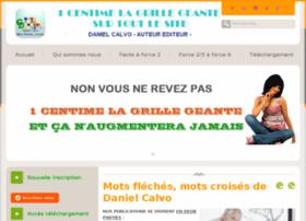 mots-fleches-calvo.com