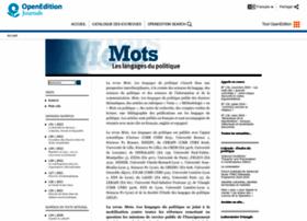 mots.revues.org