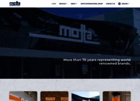 motta-int.com