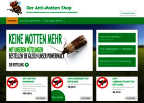 mottenkiller.de