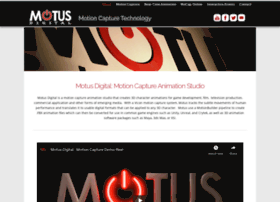 Motusdigital.com