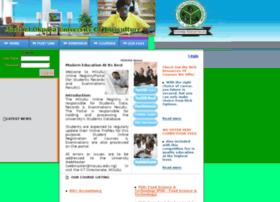 mouauregistry.edu.ng