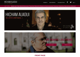 moulayhicham.com