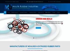 moulikrubberindustries.com