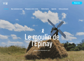 moulinepinay.com