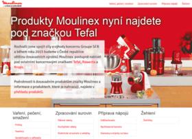 moulinex.cz