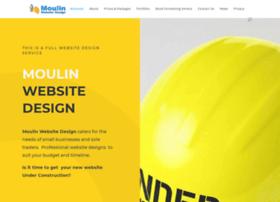 moulinwebsitedesign.com