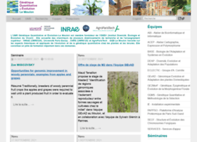 moulon.inra.fr