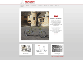 moultonbicycles.co.uk