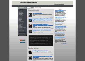 moultonlabs.com
