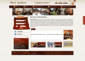 mountabu-hotels.in