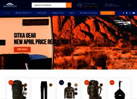 mountain-archery.com