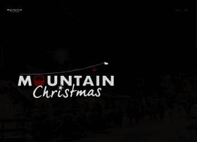 mountain-christmas.com