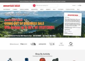 mountain-gear.com