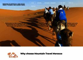 mountain-travel-morocco.com