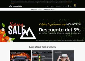 mountain.es