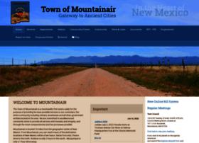 mountainairnm.gov