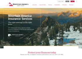 mountainamericainsurance.com
