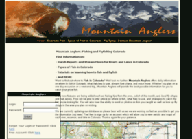 mountainanglers.com
