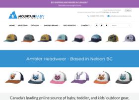 mountainbaby.com