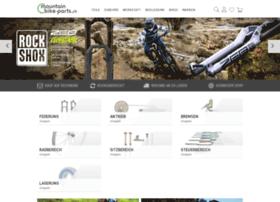 mountainbike-parts.ch