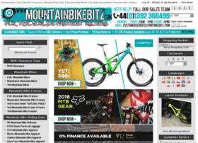 mountainbikebitz.com