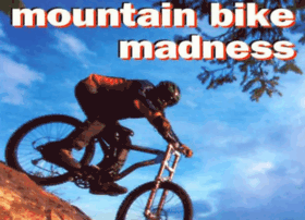 mountainbikemadness.net