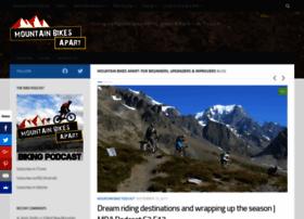 mountainbikesapart.com