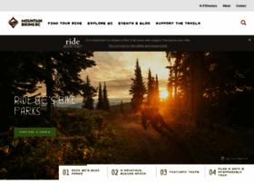 mountainbikingbc.ca