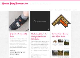 mountainbikingresources.com