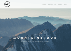 mountainbrook.net