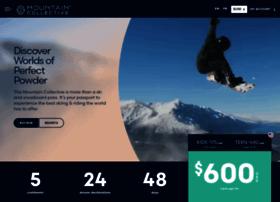 mountaincollective.com