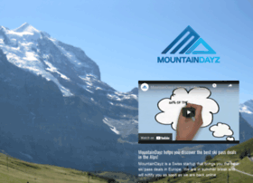 mountaindayz.com