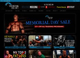 mountaindogdiet.com