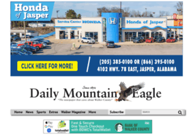 mountaineagle.com