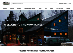 mountaineer.com